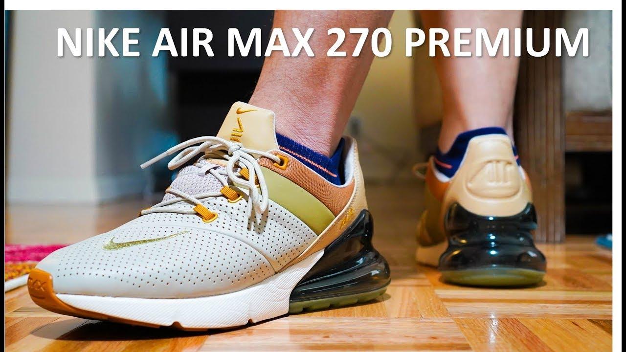 air max 270 premium