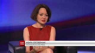 Krzywe Zwierciadło - Agata Szczęśniak - 21.07.2018