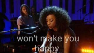 Corinne Bailey Rae - I'd Do It All Again with lyrics