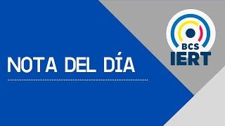 Miniatura de video Comité Estatal de Seguridad │Se mantiene nivel 3 del SAS para 5 municipios de #BCS #LaNota