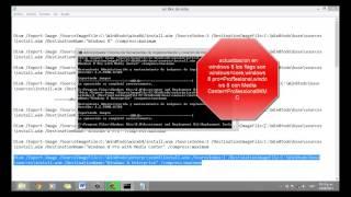 Como integrar todas la versiones de windows 8/8.1 en un DVD (AIO)