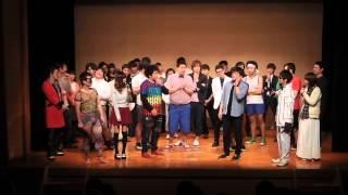 2014/01/04 日替わりランチvol.7 エンディング 【ライブ名】 日替わりラ...