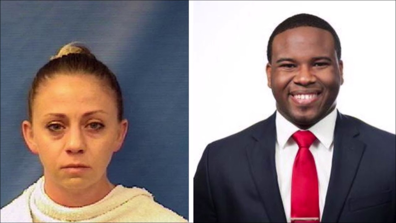 Amber Guyer Indicted On Murder Charges In Botham Jean Case