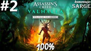 Zagrajmy w Assassin's Creed Valhalla: Gniew Druidów DLC PL (100%) odc. 2 - Więzy krwi