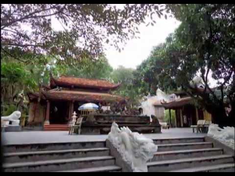 Đền Bà Chúa Kho - Cổ Mễ, Bắc Ninh. 11-2012