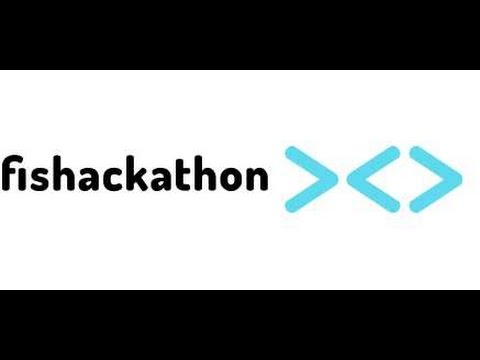 Fishackathon background