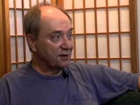 John Sherman interview 7 NNHTV 2008
