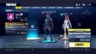 Tous les 100 Sous-marins et 1000 V-Bucks #1 Fortnite Slayer (Fortnite Battle Royal)