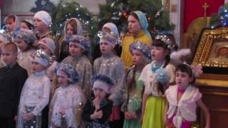 Воскресная школа ''Божий улей''г. Никольск Пензенской обл.