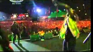 Damian Marley -  Welcome to Jamrock - SWU Music & Arts Festival 2011