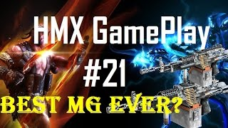 Crossfire NA - M249 Urban Multi Kills | HMX Gameplay #21