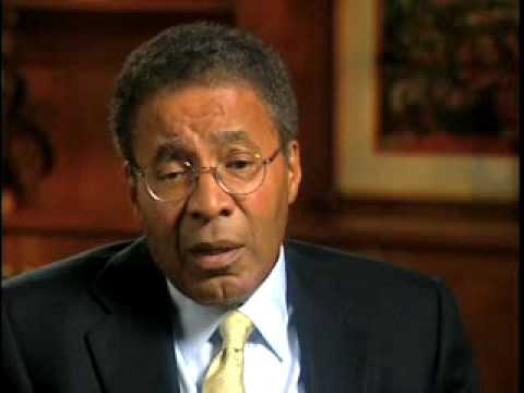 """Alvin Poussaint: The Significance of """"The Cosby Show"""""""