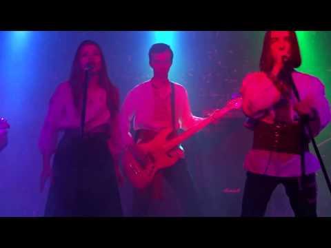 Рай Із Твоїх Снів  -   live on Daily Metal New Year Party 2017
