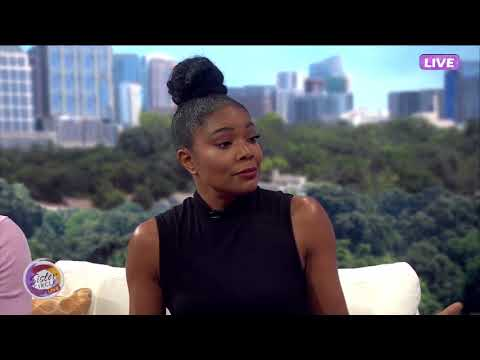 Sister Circle Live | Gabrielle Union & Will Packer