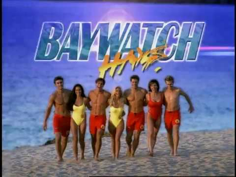 Baywatch Hawaii S011E13 Preview - The Stalker - Alicia Rickter Brande Roderick Jason Momoa