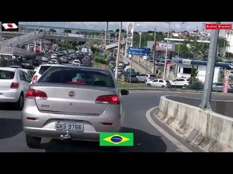 Belo Horizonte-Centro-Avenida Cristiano Machado-12-2015