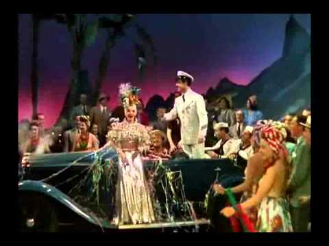 "That Night In Rio (1941) - ""Chica Chica Boom Chic"""