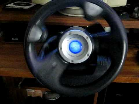 Saitek r440 force feedback wheel review | trusted reviews.