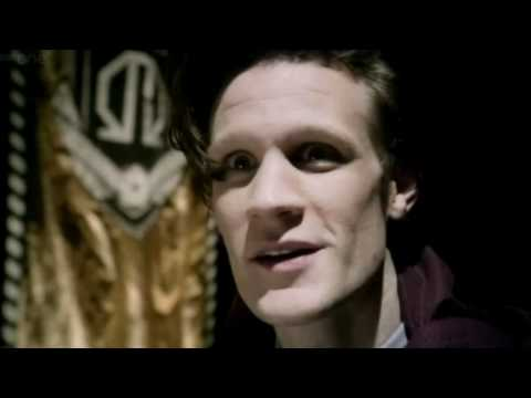 Doctor Who - Kick Ass (We Are Young) - Mika