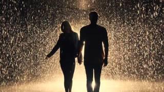 LAST HUMANS IN THE RAIN ROOM!