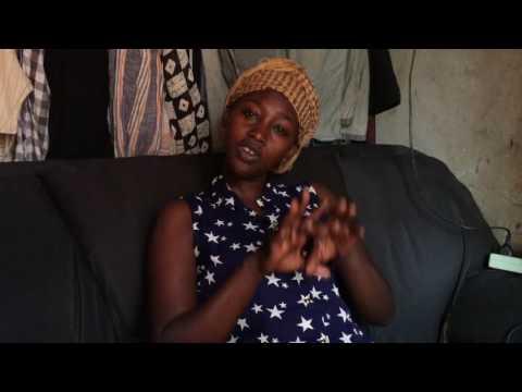 Uganda maids  abuse kayira