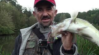 Рыбалка. Ловля хищника на спиннинг.