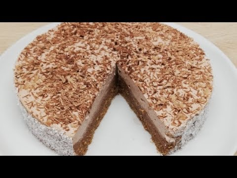 gÂteau-sans-cuisson-au-chocolat-facile-(cuisine-rapide)
