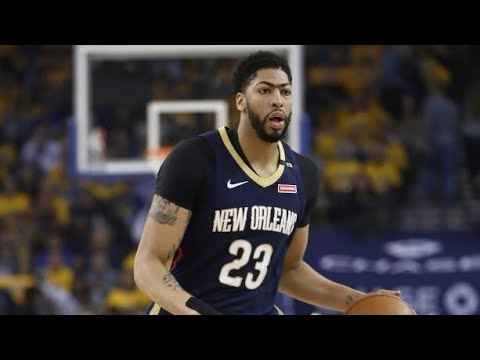 GS Warriors vs New Orleans Pelicans - First quarter Highlights | Game 5 | May 8, 2018 | NBA Playoffs