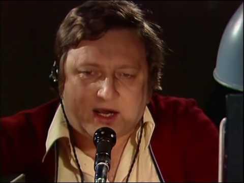 Tony Hancocks Radio Ham (Norwegian)