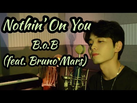 Nothin' On You (신청곡/REQUESTED) Remix Acoustic Version cover by FEB / B.o.B (feat. Bruno Mars)