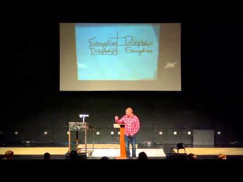Gospel Fluency - Part 1