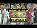 Football Skill Mix 2017 HD- Despacito Remix mp3 indir