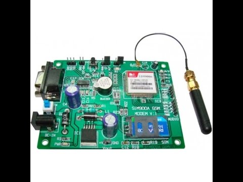 Gsm Controlled Robot Using 8051 Microcontroller Doovi