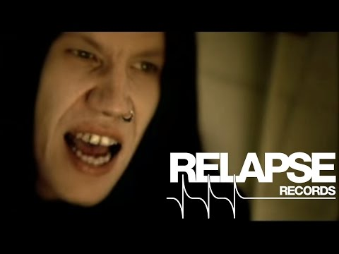 """AMORPHIS - """"Alone"""" (Official Music Video)"""