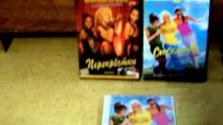 Обзор кинофильмов с Britney Spears