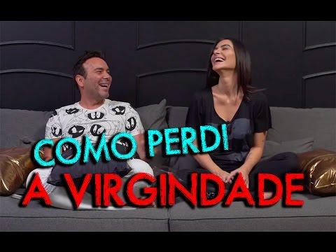 Como perdi a virgindade com Cleo Pires | #HotelMazzafera