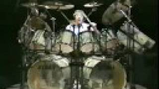 Simon Phillips - Streetwise thumbnail