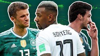 Müller vs. Löw? Boateng und Hummels raus! Neuer? Kroos? Wer geht als nächstes?? Das XXL-Q&A