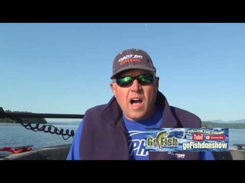 Lake Champlain Vermont - 3rd Alarm - GoFishDan