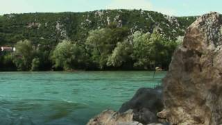 "MATE BULIĆ ""NERETVA"" video spot / produkcija kviskoton"