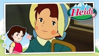 Heidi - Episodio 34 - El regreso