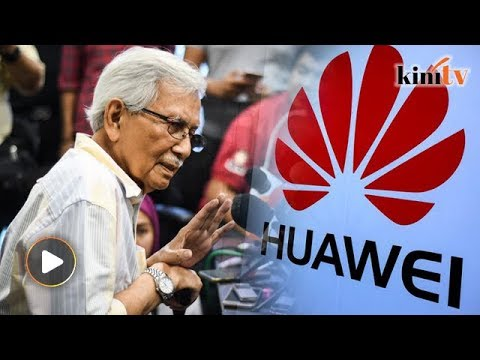Daim cautions on rise of Chinese 5G tech