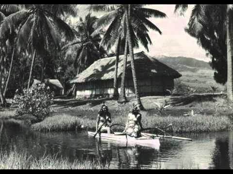 Songs from the South Seas Atolls  Tahiti  Coucou & Teten