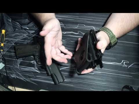 holster universal swiss arms adaptx