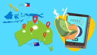 ForexWorld Australia Remittance to the Philippines
