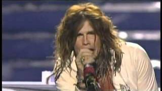 Steven Tyler - Dream On - American Idol Season 10 Finale Res...