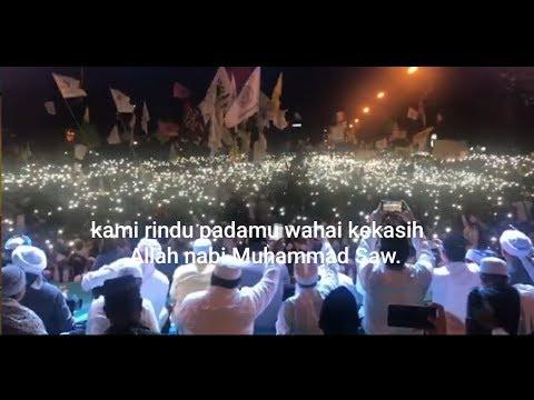 Sholawat Merdu Bikin Nangis Quot Yahabibal Qolbi Quot