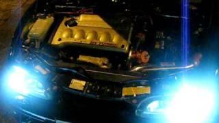 FIAT Marea Week 2.0 20V Turbo (motor forjado)
