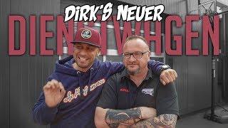 JP Performance - Dirk's neuer Dienstwagen | Audi A5 | Sonax