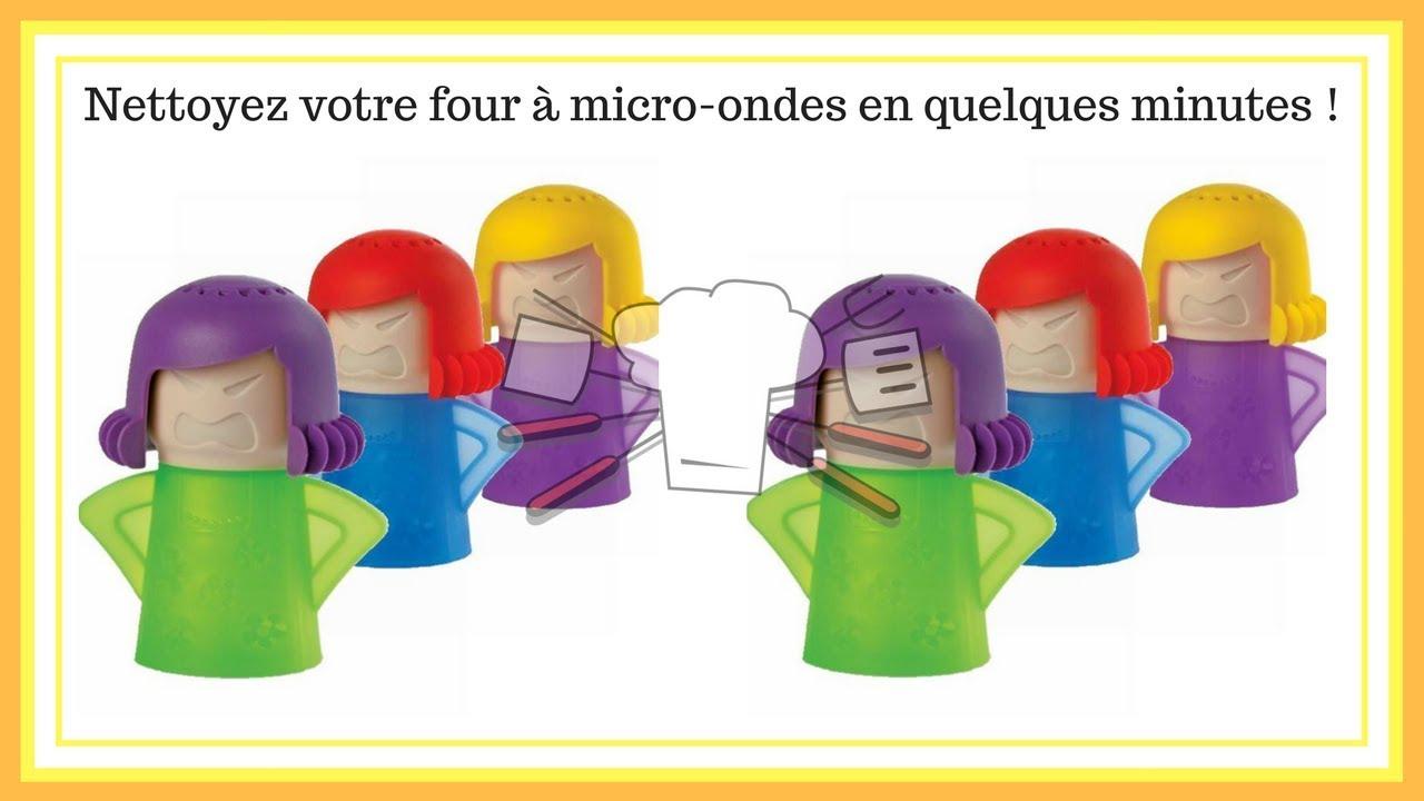 """Résultat de recherche d'images pour """"nettoyeur a micro onde original"""""""